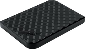 Verbatim disque dur 3.0 Store 'n' Go, 1 To, noir