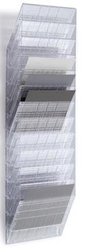 Durable Flexiboxx 12 A4 Landscape transparent