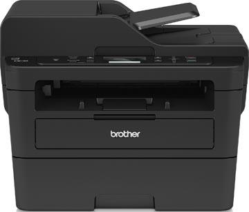 Brother imprimante laser noir-blanc 3-en-1 DCP-L2550DN