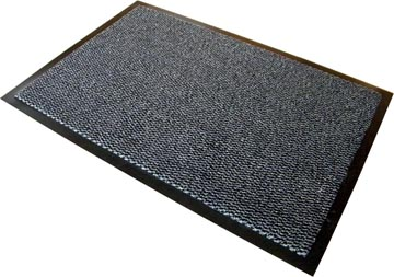 Cleartex paillasson d'entrée Advantagemat, antidérapant, ft 120 x 180 cm